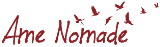 Logo ame nomade 160px