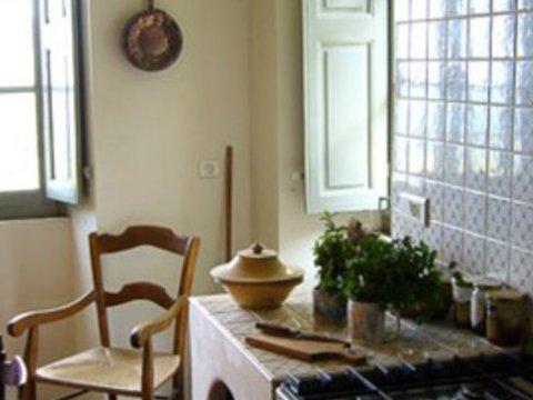 Petit dejeuner chambre d'hote Corse